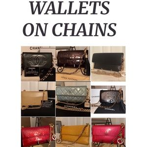 CHANEL LOUIS VUITTON Like This Listing 4 New Lstng